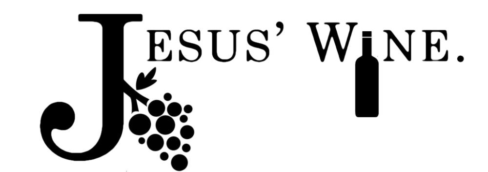 JesusWine