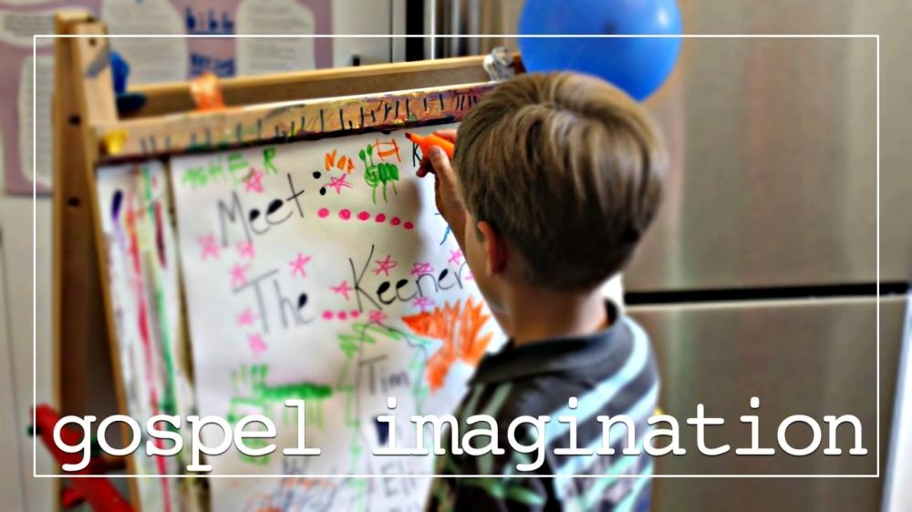 GospelImagination
