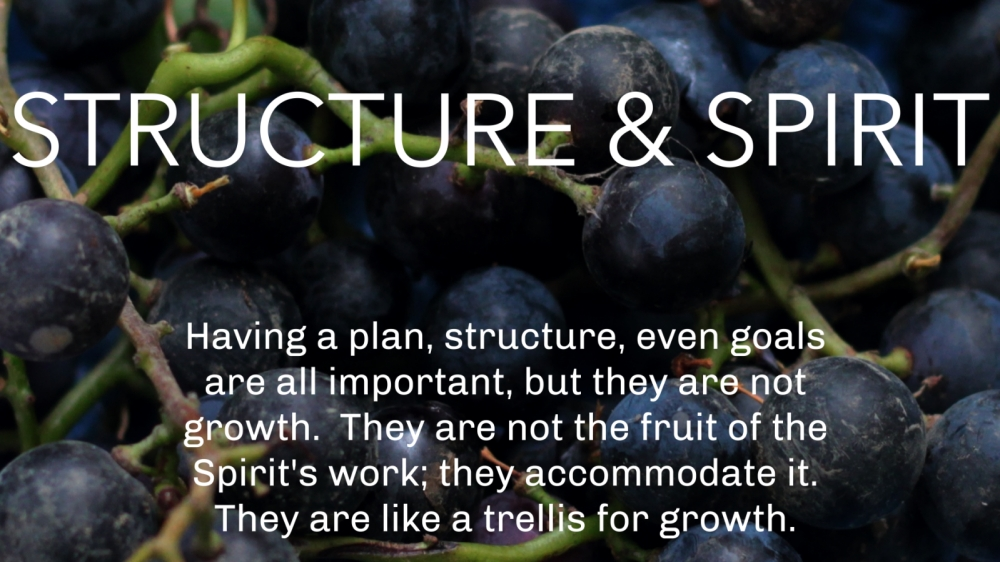 StructureSpirit