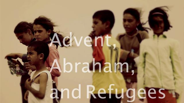 AdventAbrahamRefugees